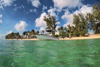 Mauritius Water