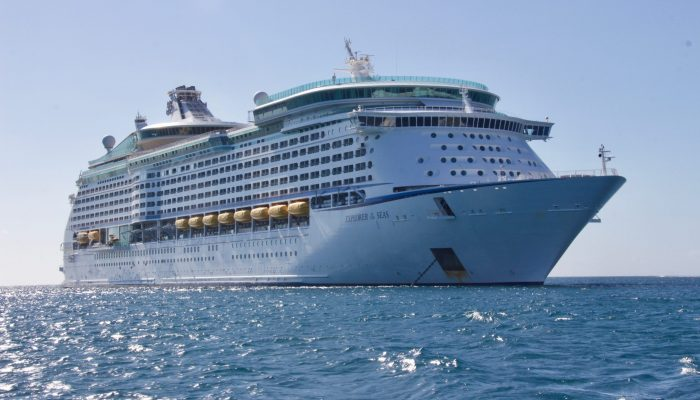 CTH Diploma in Cruise Hospitality Services